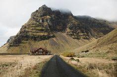 В Исландии