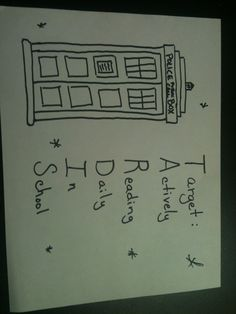 The Doctor who classroom | Pin it Like Image