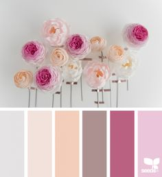 Paper Flora | design seeds | Bloglovin'