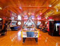 235 bayview st camden me rec roomsgame - Game Rooms