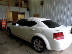 Protect you, your family, and your car with window tint!