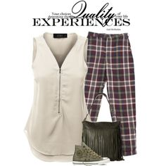 Casual by nightowl59 on Polyvore featuring polyvore, fashion, style, LE3NO, Converse, Ash, clothing and casualoutfit