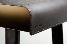 Desks | Home office | Pegasus Home Desk | ClassiCon | Ippolito. Check it out on Architonic