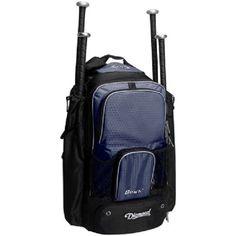 Sale Price: $37.49  Save 25% On the Black and Navy bags! #diamondbackpack #batbag