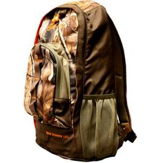 Realtree AP Camo Backpack $29.99  #backtoschool