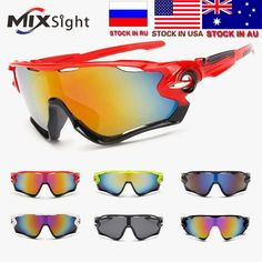 3000187d7f 2018 Bestselling Cycling Glasses UV 400 Mountain Bike Eyewear Sports  Sunglasses Bicycle Goggles Drop Shipping Available