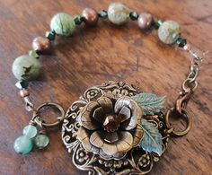 Check out this item in my Etsy shop https://www.etsy.com/listing/242423405/jasper-flower