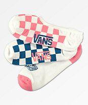 Vans Checkerboard, Checkerboard Pattern, Vans Socks, Vans Shoes Women, Bath And Body Works Perfume, Wall Logo, Blue Vans, Vans Slip On, Vans Off The Wall