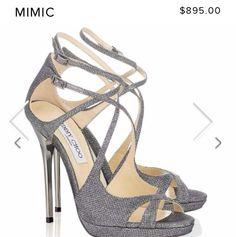 Evening heels!
