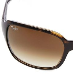 39778c32fa1 Ray-Ban RB 4068 710 51 Brown Gradient Replacement Lenses. shadesdaddy