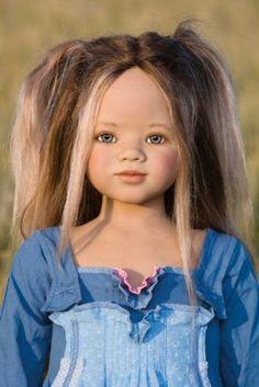 Arlene's Dolls - Annette Himstedt Dolls