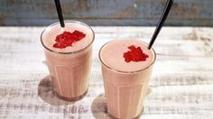 Orange Cream Shake with Tequila Floater Recipe | The Chew - ABC.com