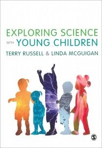 By Terry Russell and Linda McGuigan Science in the early years is about encouraging imagination, creativity and curiosity and nurturing key scientific skills to form a firm base for learning. Understanding how best to do this for young children aged 3-7 is the focus of the book. By concentrating on practical and naturally occurring experiences the authors look at meeting the needs of the curriculum with children at the centre of their own learning.