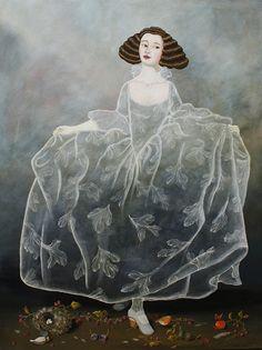 Anne Siems: Peintures