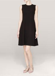JosephDoll sleeveless dress