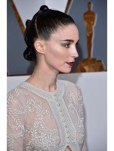 La mise en beauté de Rooney Mara à la 88ème cérémonie des Oscars