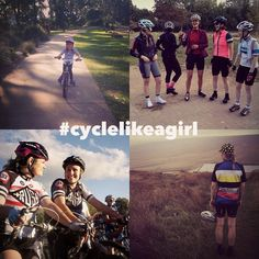 Weekend rides from the cyclelikeagirl community! Thanks for sharing .  Please #cyclelikeagirl to share your stories and follow @cyclelikeagirl to promote women's cycling together .  Photos by @camvidgen @plumsavill @clementineolive @carlygledhill .  #cyclelikeagirl #womenscycling #community #roadbike #mountainbike #cxbike #cx #mtb #ilovemybike #cycling #weekend #weekendride