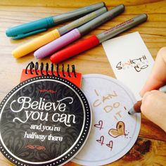 You can do anything! By believing in one person....U! #SwiftiiDesignsCo.