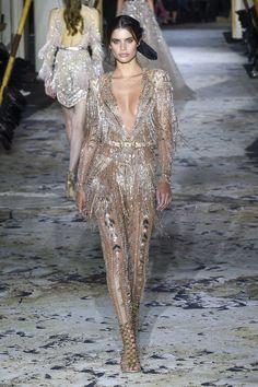 Défilé Zuhair Murad Haute Couture printemps-été 2018 53