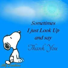 Image result for praise the lord snoopy