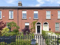 23 Frankfort Avenue, Rathgar, Co. Dublin - photos of house for sale