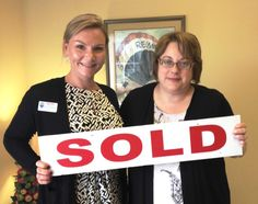 Congratulations Terri M. on the sale of your home with Team George Weeks with REMAX Choice Properties! #sold