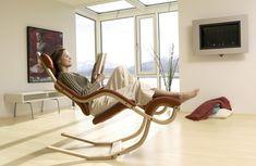 En Güzel Yatan Sandalye Tasarımları - Mobilya Günlüğü