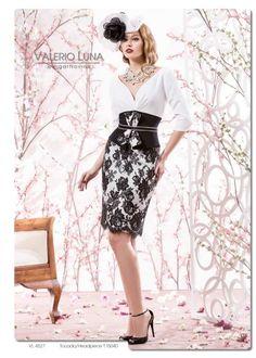VL4527, Valerio Luna