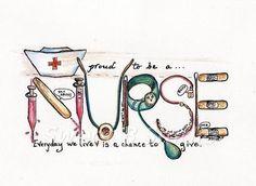 Great nursing quotes