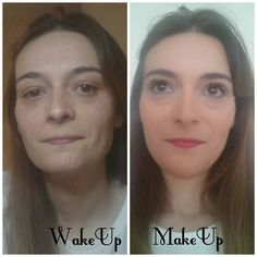 Good Morning beautiful world and beautiful people  here is my recent picture how I wake up and how I makeup with this amazing mineral makeup... Have you tried?  Ask me if you would like to!!! #wakeup #makeup #mineralmakeup #mineralcosmetics #ShiniveDiva #goodmorning  #blessingfriday #love