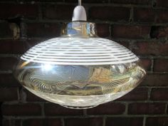 Space-age Funky UFO Mid-Century Diner Retro by TheCoolingtower
