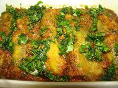 My Favorite Recipes Collection: Stuffed Karela (Bitter Melon) Indian Food Recipes, Vegetarian Recipes, Cooking Recipes, My Favorite Food, Favorite Recipes, Bitter Melon, Recipe Collection, Good Food, Veggies