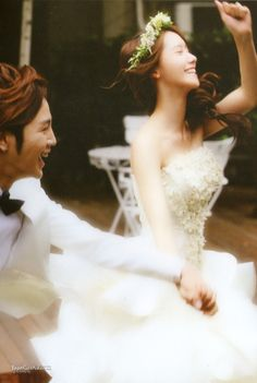 Love Rain...this one kept me so emotionally torn for both love stories...