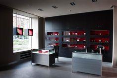 Leica Store Moscow Leninsky // Leica Stores Worldwide // Stores ...