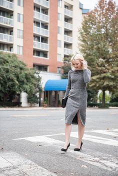 Poor Little It Girl - How To Dress For The Office - @poorlilitgirl