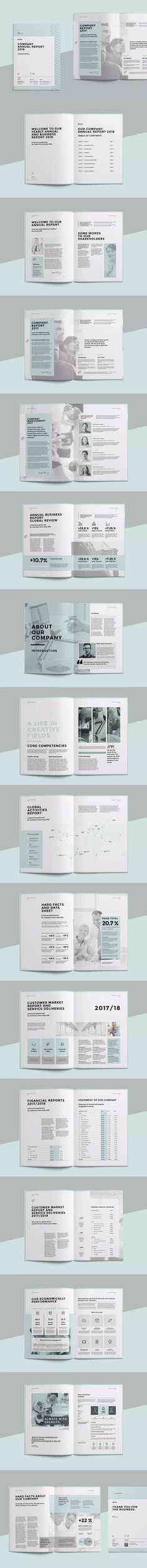 69 best annual report templates images on pinterest in 2018 annual
