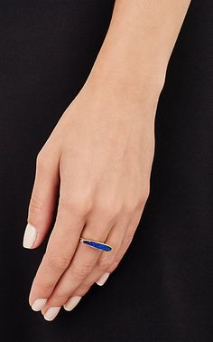 Julie Wolfe Teardrop Ring -  - Barneys.com