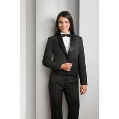 28f9a5aba3b Buy women s formal wear featuring womens tuxedos