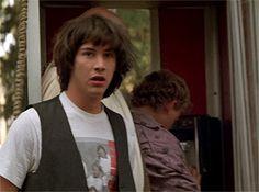 MRW I read the Keanu Reeves is immortal