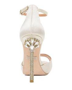 16 Best Shoes images | Wedding shoes, Bridal shoes, Wedding