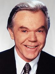 Dick Goddard - the quintessential weatherman!