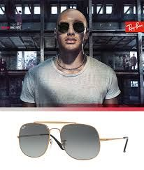 Ray-Ban Presents Their Latest Authentic Campaign – Eyecessorize Optometry, Summer Suits, Ray Bans, Campaign, Mens Sunglasses, Mens Fashion, Lifestyle, Presents, Collection