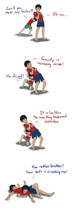Awwwwwwww Lilo and stitch Big Hero 6 style! This is so cute and adorable
