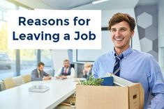 Valid reasons for leaving a job. How to explain why you want to leave your job. Best interview answers to the reason for leaving interview question. Behavioral Based Interview Questions, Common Job Interview Questions, Sample Interview Answers, Job Interview Tips, Job Interviews, Reason For Leaving, Leaving A Job, Job Letter, Job Resume