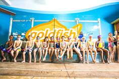 Goldfish Swim School splish-splashed its way into our Johns Creek community and has local families bubbly about the water!
