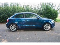 3 door blue audi a1 - Google Search Pretty Cars, Audi A1, Doors, Google Search, Vehicles, Blue, Car, Vehicle, Gate
