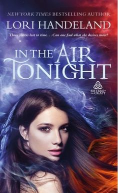 The Lovely Books: Book Review: IN THE AIR TONIGHT by Lori Handeland