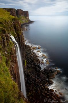 20 Stunning Pictures of Waterfalls