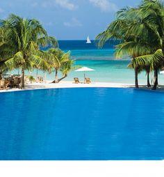 Luxury apartments in a beautiful hotel complex - Cape Verde Islands