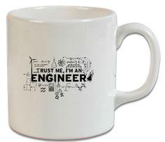 XukX Kupa  Trust Me, I'm An Engineer Kupa – 2 14,90 TL